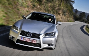 Auto Innovations Les 233 Volutions Techniques De La Lexus