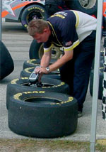 National Association  Stock  Auto Racing Frequency on Auto Innovations   Actualite Securite